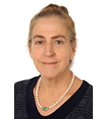 Assoc. Prof. Margaret Zacharin - Paediatric Adult Endocrinologist