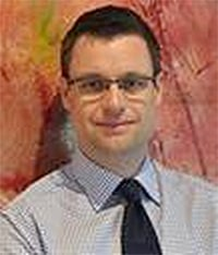 Dr Darren Hutchinson - Fetal and Paediatric Cardiologist