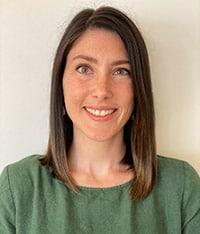 Dr Britt Turner - General Paediatrician