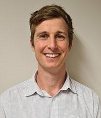 Matt Raine - Paediatrician